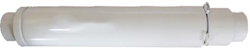 Компенсаторы сильфонные для систем отопления КСО