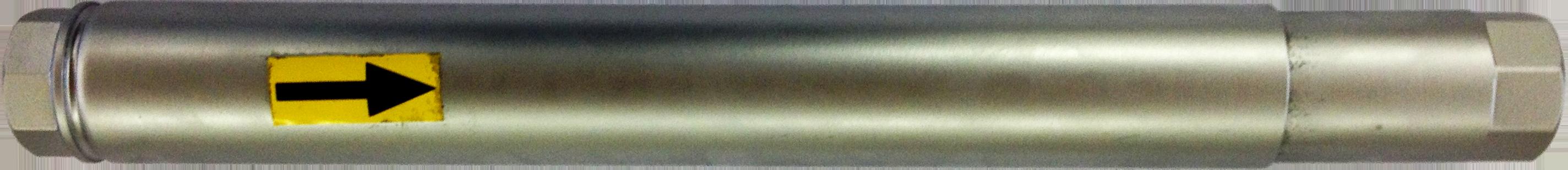 Монтаж сильфонного компенсатора полипропиленового